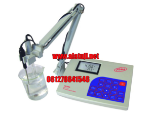 Jual Murah Professional pH/ORP/Temp bench meter AD1000