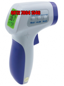 Jual Murah Body IR thermometer (HT-880)