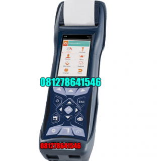 Jual Murah E6000 Hand–Held Industrial Emissions Analyzer