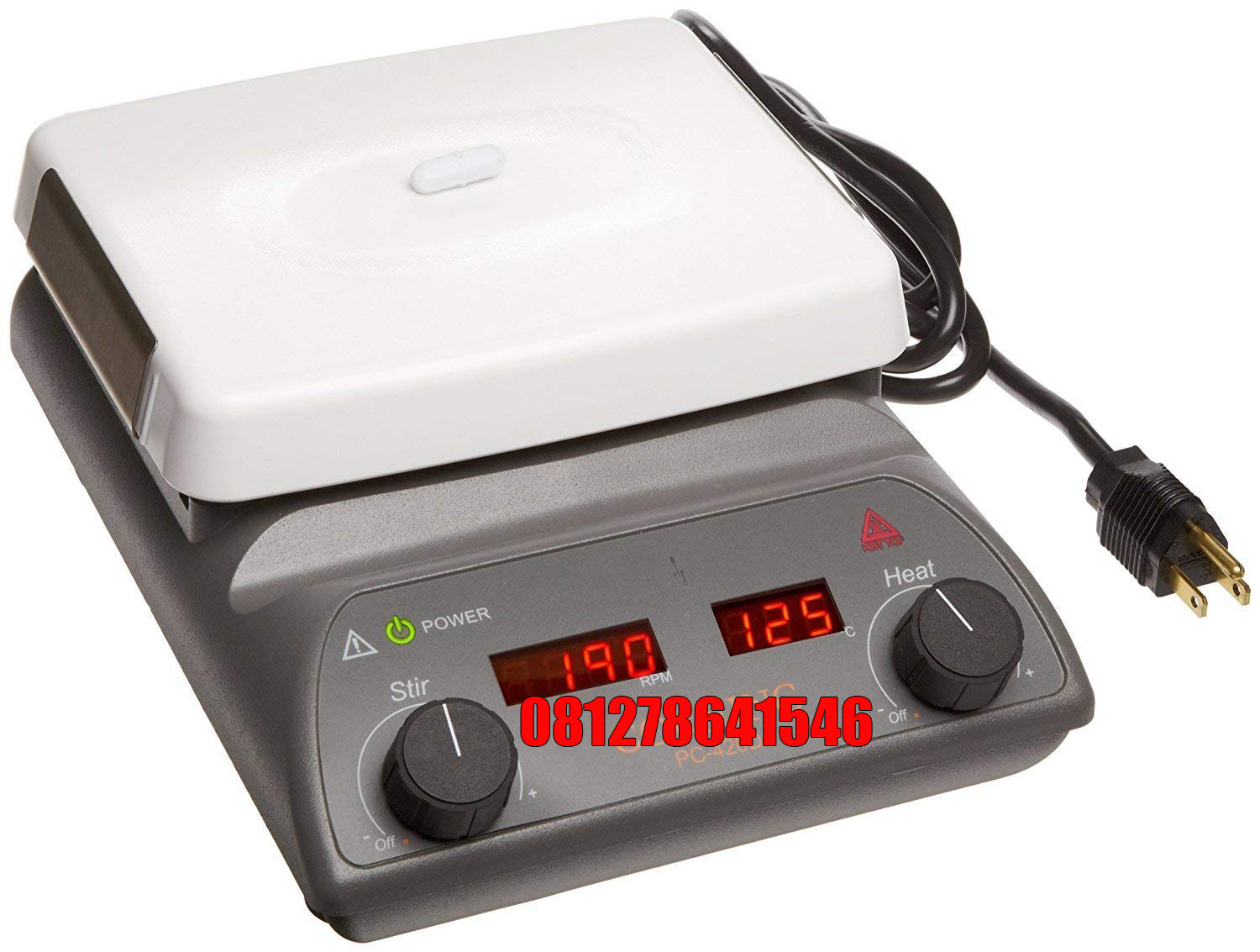 Jual CORNING PC-420D Hot Plate Magnetic Stirrer