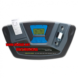 Jual Murah Ultima ID PRO Model RI-700H Refrigerant Analyzer w/ Printer