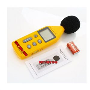 DIGITAL SOUND LEVEL METER DSM-814